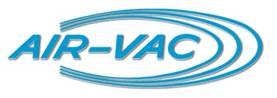 Air-vac logo